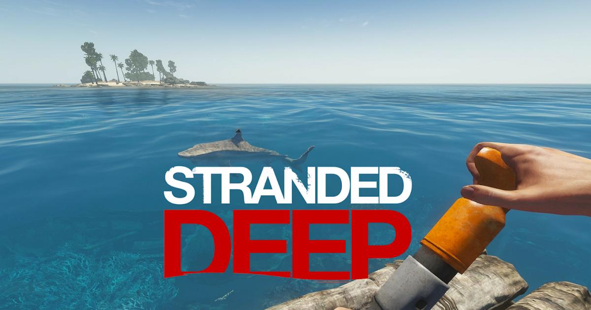 تحميل لعبة وحيد في المحيط مجانا
