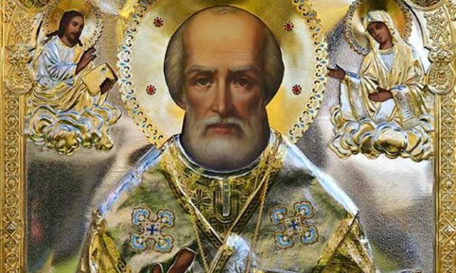 Πως ο Αγιος Νικόλαος έγινε προστάτης των Ναυτικών - Το φοβερό θαύμα που έγινε βραβευμένη ταινία!