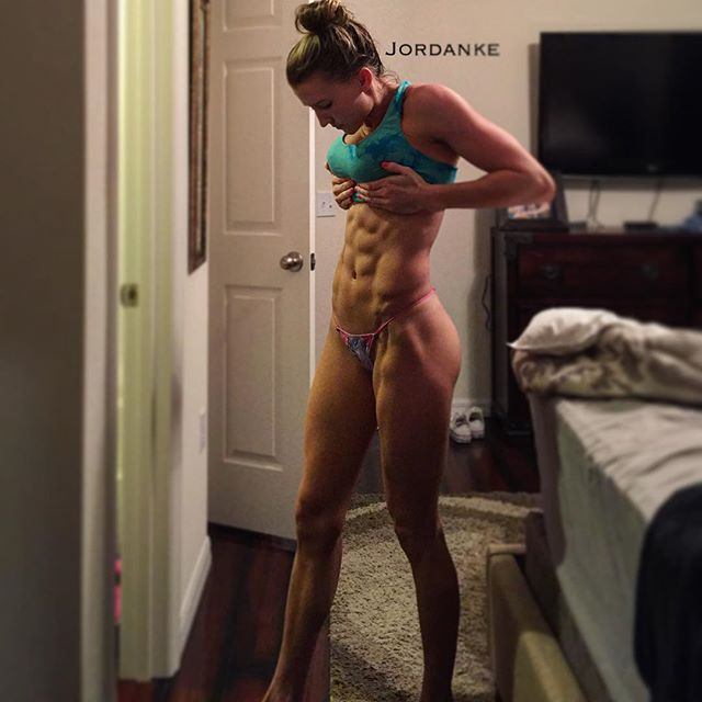 Fitness Motivation JORDAN EDWARDS