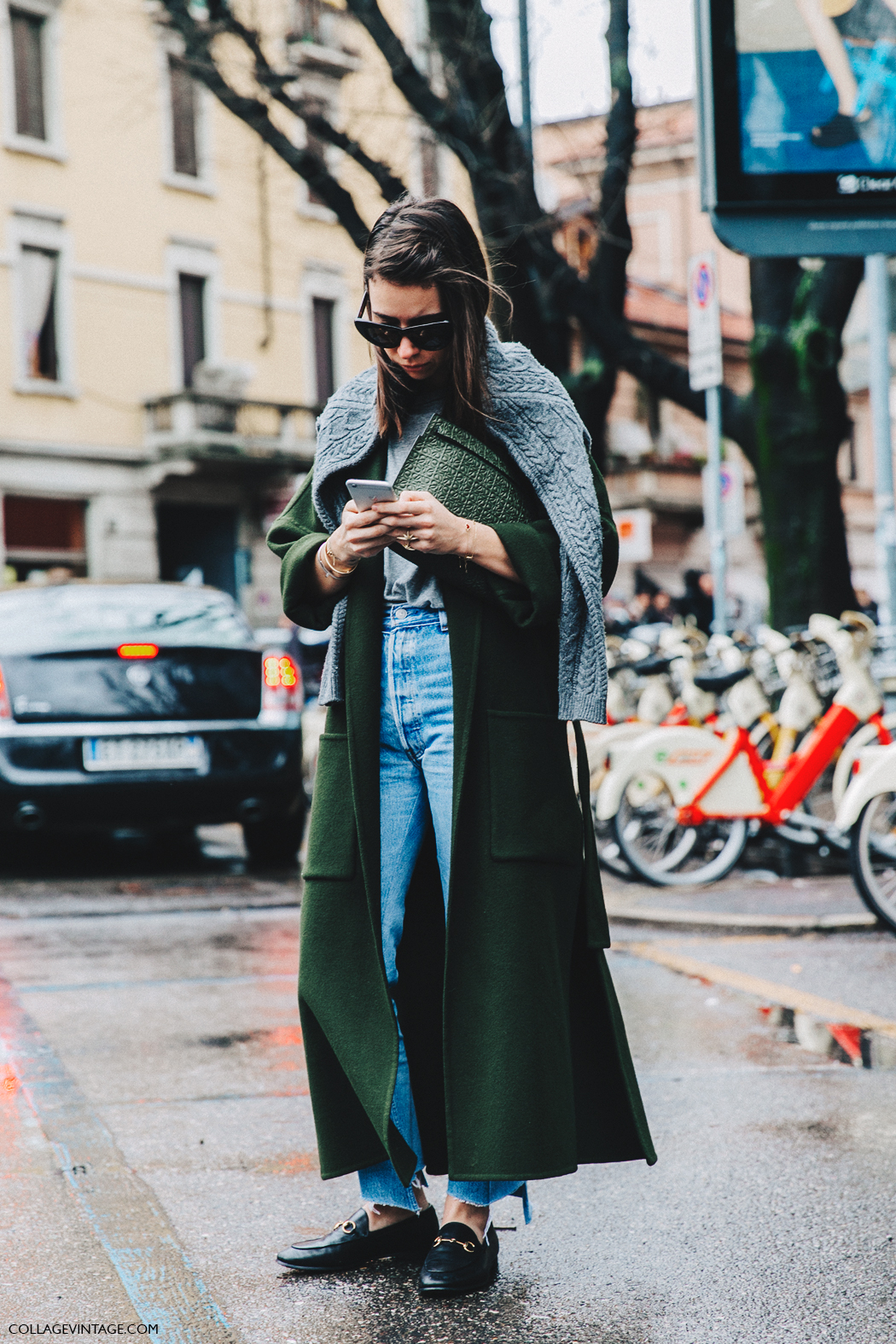 Street Style From Fashion Week 2016 15 Images Of Inspiration Cool Chic Style Fashion