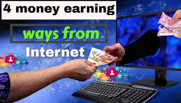 how to make money online for beginners in hindi