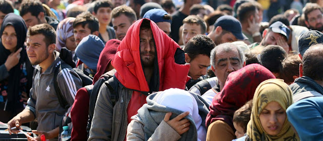 FAZ: «Στα πρόθυρα αποτυχίας η προσφυγική συμφωνία ΕΕ-Τουρκίας;»
