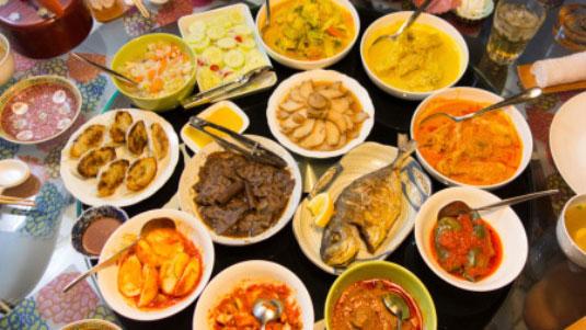 Daftar Referensi Lengkap Menu Resep Masakan Untuk 1 Bulan