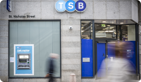 Agence TSB