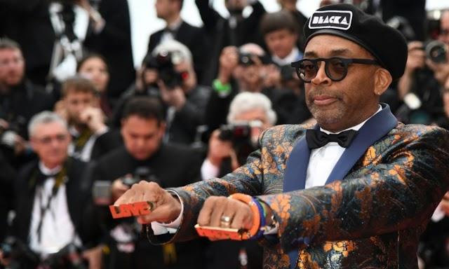 Spike Lee será primeiro negro a presidir júri do Festival de Cannes