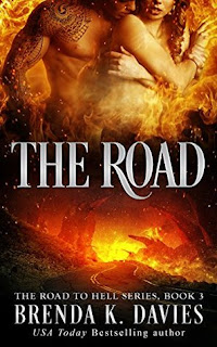 The Road by Brenda K. Davies