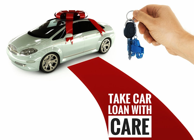 Points to be kept in mind while going for a car loan