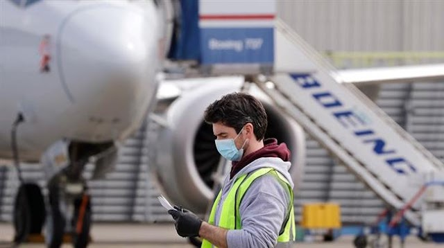 The United States aviation sector cuts more jobs amid travel meltdown