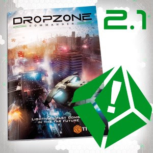 Dropzone New Rules – Close Quarters from TTCombat