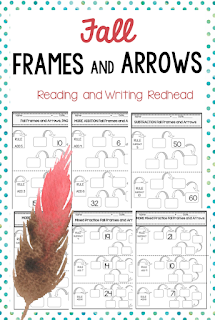 Cover for Winter Frames Arrows