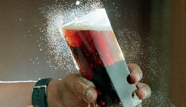 Diet Soda Sangat Berbahaya bagi kesehatan tubuh