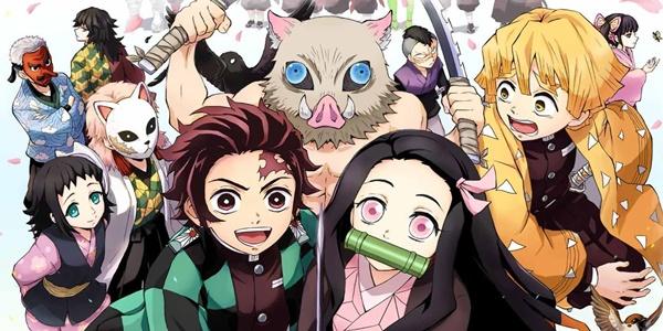Review Anime Kimetsu no Yaiba (2019), Emosional dan Penuh Aksi