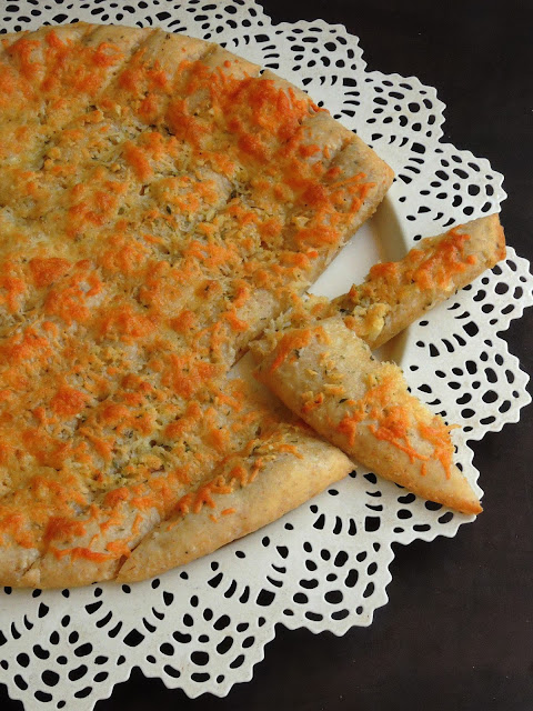 Garlic Butter Bread Sticks