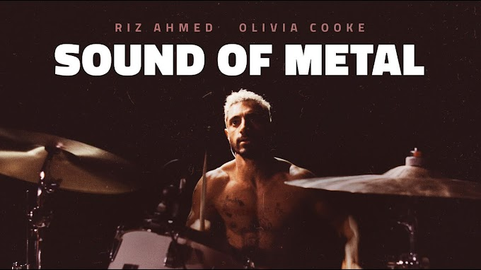 La lengua de signos vuelve a los Oscar de Hollywood con Sound of Metal