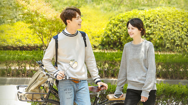 Download Drama Cina River Flows To You Batch Subtitle Indonesia