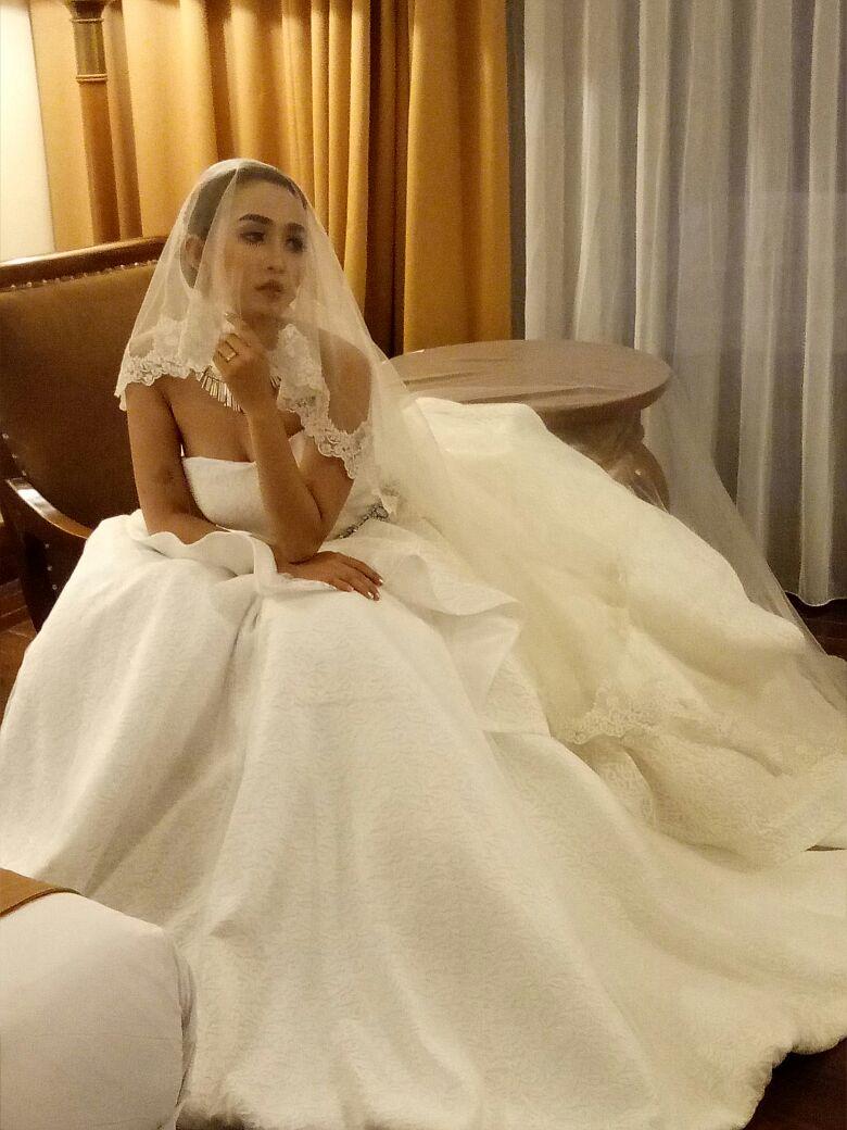 Gaun Pengantin Terlengkap Gaun Bridal by Arcobaleno