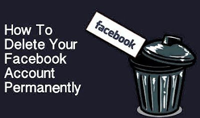 How to delete Facebook Account Permanently? Steps and Process