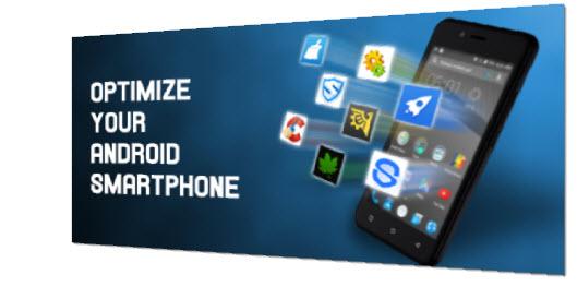 Optimization - Top Android Apps CumFac.com