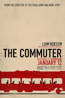 The Commuter Movie Poster 6
