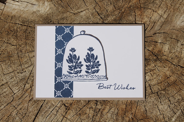 Live Love Grow stamp set Stampin' Up!