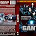 Capa DVD Gantz
