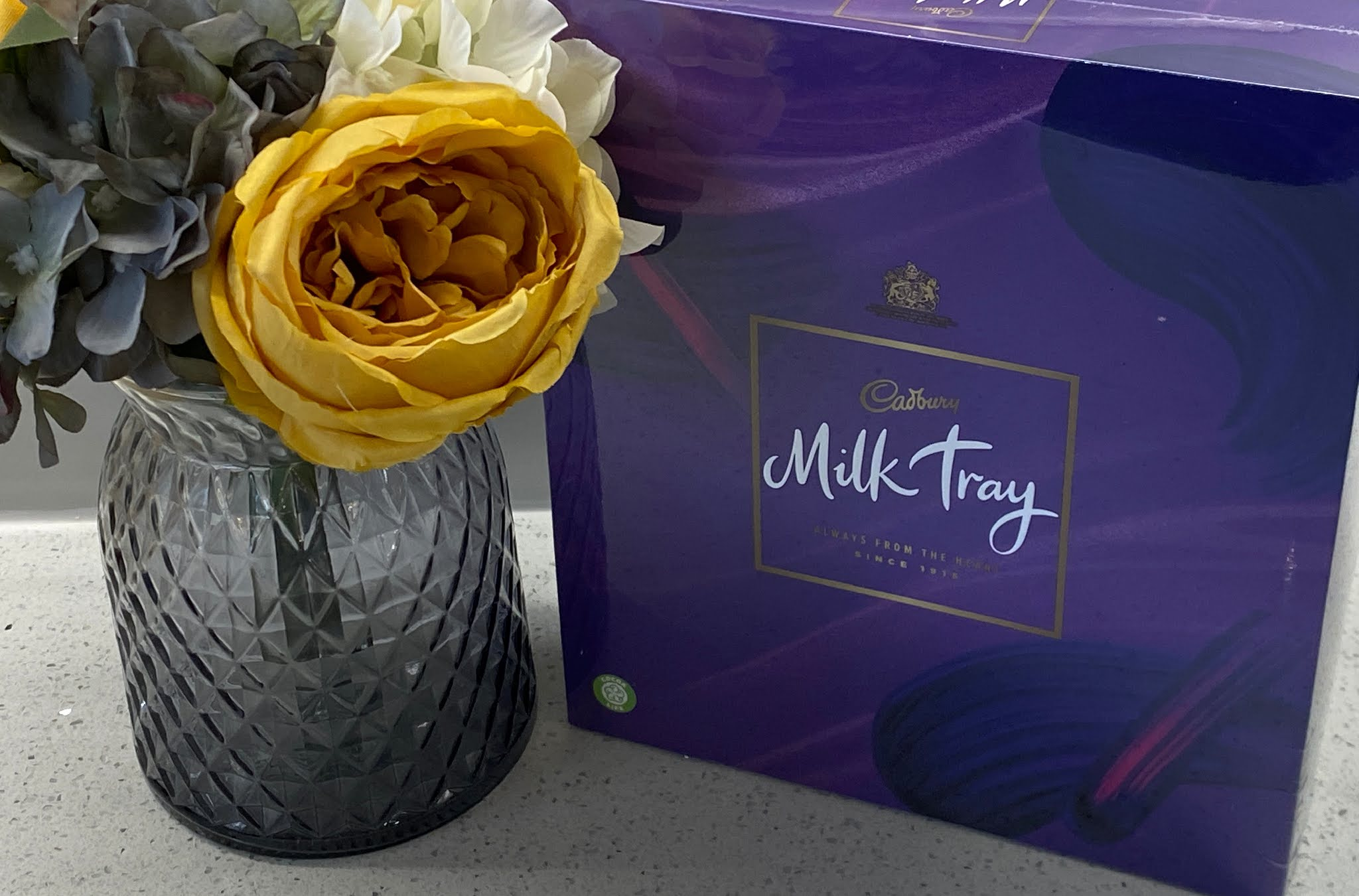 Milk Tray Chocolates