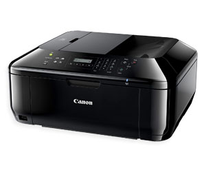 Canon PIXMA MX434/MX435 Series Scanner