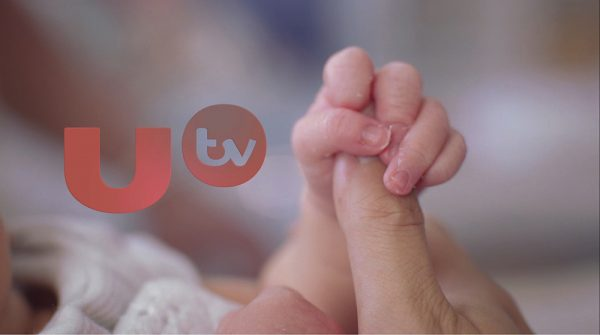 UTV branding and continuity replaced by ITV