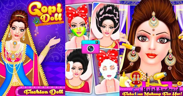 Gopi Doll Fashion Salon