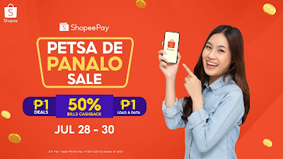 Shopee End of Month Sale