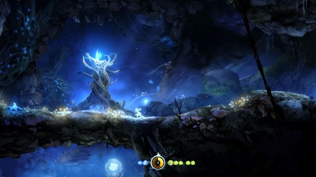 Ori and the Blind Forest Definitive Edition PC Download Free Gameplay