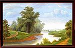http://bijupainting.blogspot.in/2016/11/classical-landscape-reproduction.html
