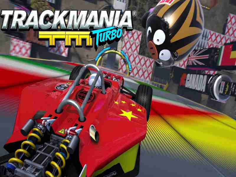 Trackmania Turbo Game Download Free For Pc Full Version