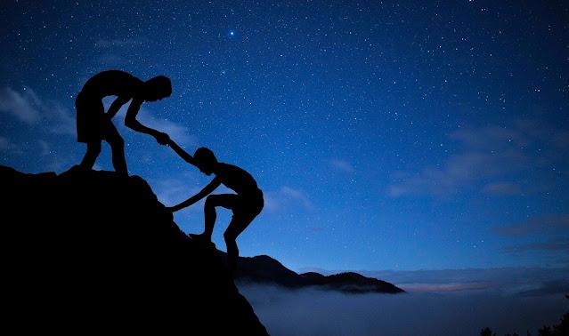 Ketidaklulusan dalam Spiritual dan Kehidupan Sehari-hari