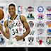 Who Were the Players Drafted Before Giannis During the 2013 Rookie Draft?