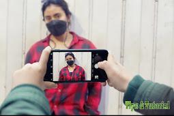 Cara Menyembunyikan Foto dan Video di HP Iphone