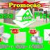 Promoção da Casa dos Pisos em Mairi, Capim Grosso e Serrolândia