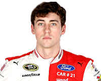 #NASCAR Sprint Cup Driver Ryan Blaney