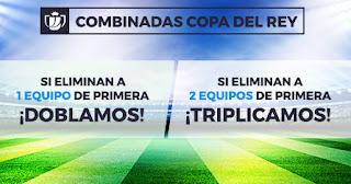 Paston promo combis Copa del Rey 17-19 diciembre 2019