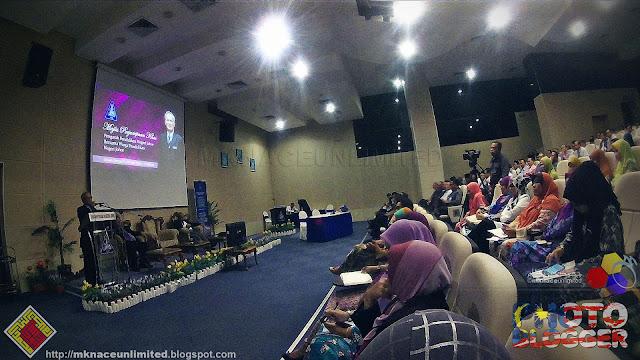 Majlis Perjumpaan Khas Pengarah Pendidikan Negeri Johor Bersama Warga Pendidikan Negeri Johor 2016