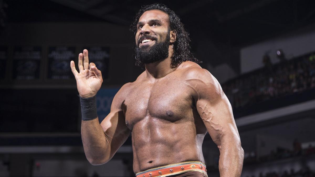 Cobertura: WWE Main Event (10/06/2021) – Maharaja!