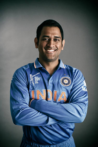images of dhoni
