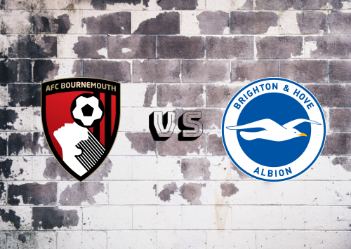AFC Bournemouth vs Brighton & Hove Albion  Resumen