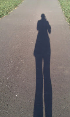 The Anonymity of Running
