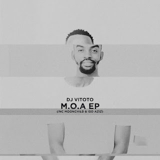 DJ Vitoto - M.O.A (Meaning Of Afro) ( 2020 ) [DOWNLOAD]