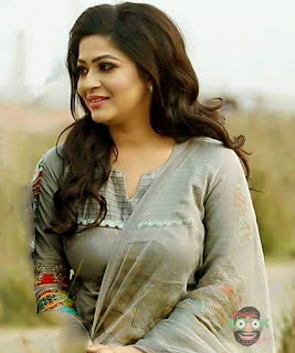 Azmeri Haque Badhon Bangladeshi Actress Hot