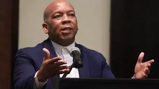 Kgosientso Ramokgopa Step Down as Gauteng Economic MEC