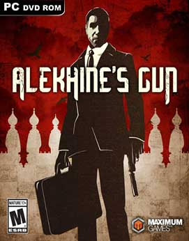 alekhines gun pc game full 1 link mega