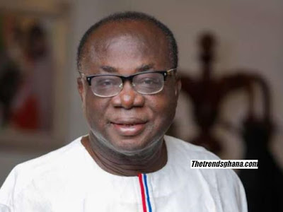 """""""I am trying, as it were, to digest it""""- Freddie Blay Expresses How Shocked He Felt Over Sir John's Death"""