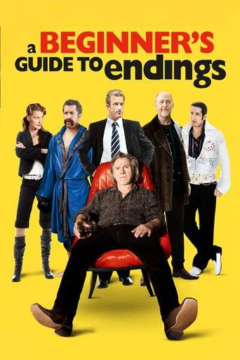 A Beginner's Guide to Endings (2010) ταινιες online seires oipeirates greek subs
